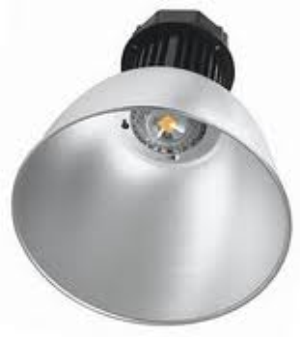 Campana industrial led